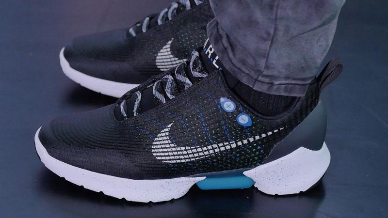 Les chaussures Nike autolaçantes coûteront moins de 1000 dollars