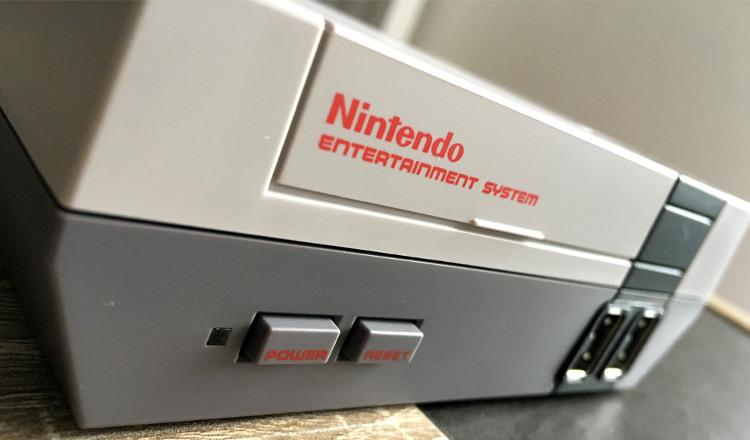 Nintendo veut des NES Classic dans les stocks en stock partout avant Noël