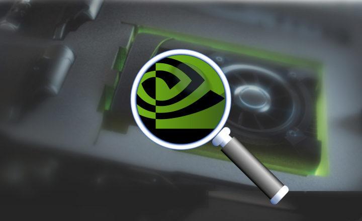 Nvidia : le pilote de votre GeForce vous espionne, voici comment l'en empêcher