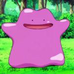 pokemon metamorph