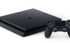 Black Friday Amazon : console PS4 Slim 500 Go à 196€