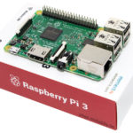 Black Friday : le Raspberry Pi 3 Model B à seulement 30€