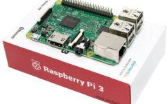 Black Friday : le Raspberry Pi 3 Model B à seulement 30€