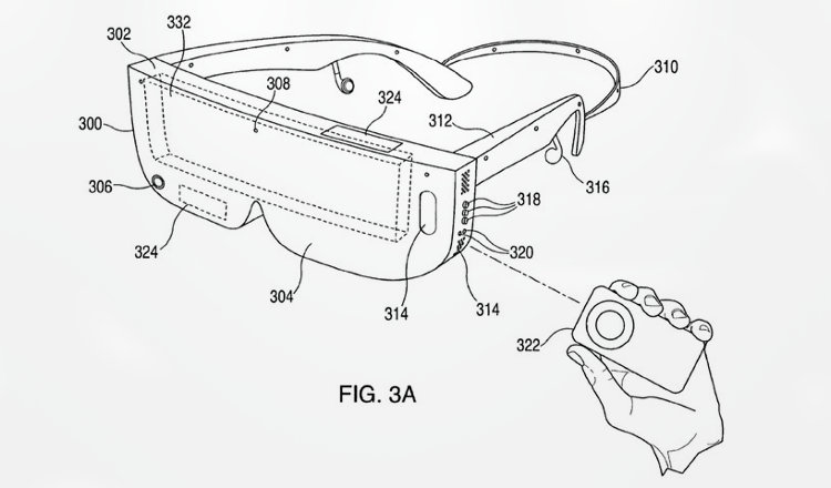 Réalité virtuelle : Apple va-t-il à son tour sortir un casque ?