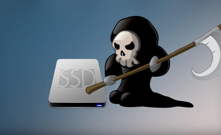 Disque SSD : découvrez combien de temps il reste avant de devoir le changer