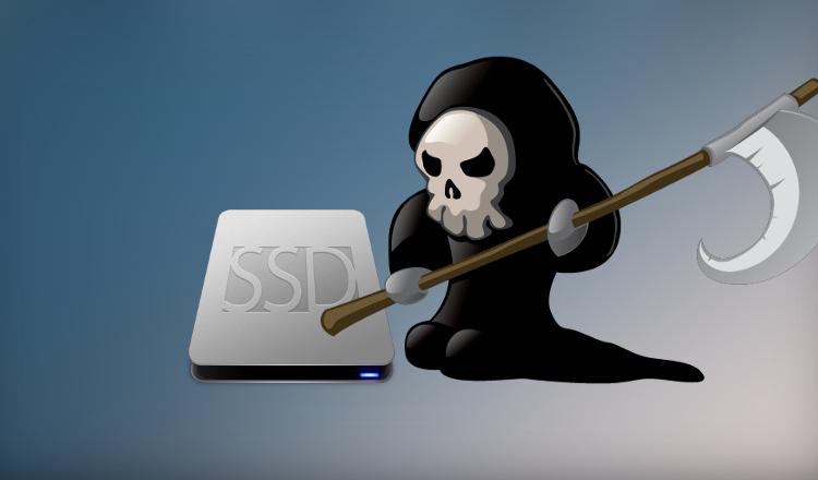 SSD : découvrez combien de temps il reste avant de devoir le changer