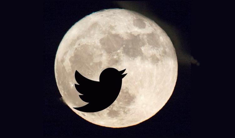 super lune   les meilleures et les pires photos de la soir u00e9e