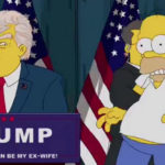Trump président : les Simpson l'avaient prédit il y a 16 ans !
