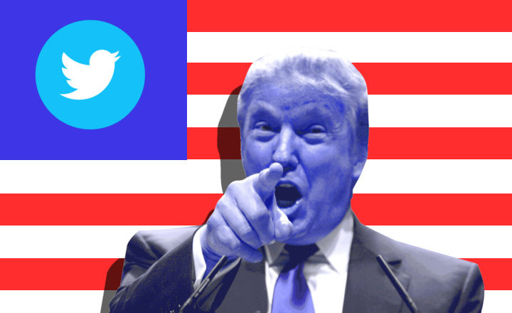 Trump président : sur Twitter, les réactions de la planète high-tech