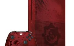 Xbox One S : Console 2 To + Gears of War 4 édition limitée à 349.99 €
