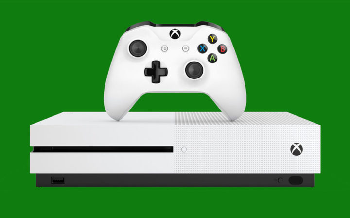 Cyber Monday Micromania : Xbox One S + 2ème manette + Gears of War 4 à 249€