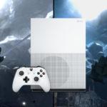 Xbox One S : voici ce que donne le mode HDR de la console en vidéo
