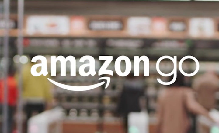 Avec Amazon Go, Amazon révolutionne la superette du coin avec la version sans caissière, basée sur l'intelligence artificielle