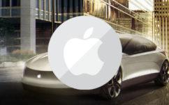 Apple : la voiture autonome de la pomme, c'est pour bientôt !