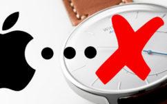 Apple se venge de Nokia et retire tous les produits Withings du catalogue