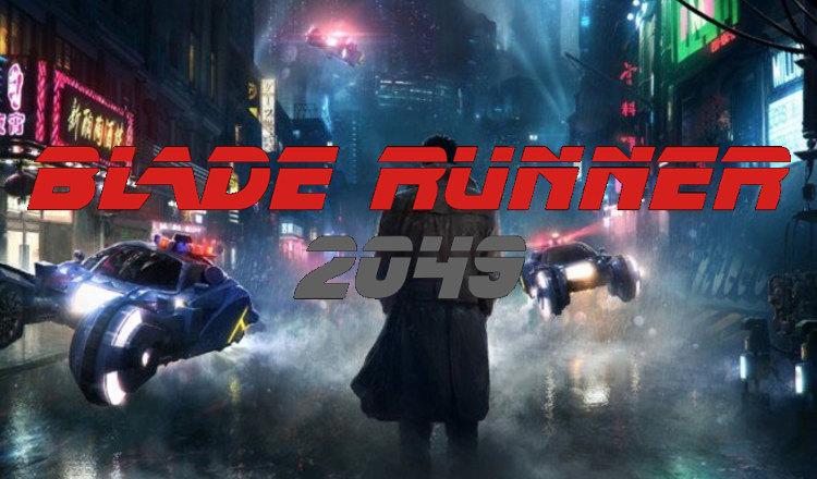 Blade Runner 2049 s'offre un premier trailer officiel qui donne très envie