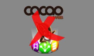 Voici comment supprimer cacaoweb définitivement