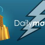 Daily motion a été victime d'un piratage associé à un vol massif de données
