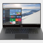 dell xps 15 2017 intel kaby lake nvidia gtx 1050