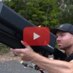 """Enfin une façon d'intercepter les drones sans les détruire grâce à ce """"bazooka à ondes"""" hyper badass"""
