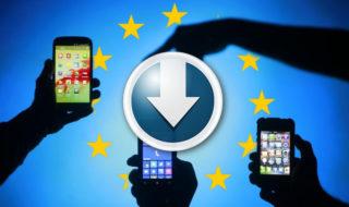 Fin des frais d'itinérance : vous profiterez bien du même forfait data partout en UE