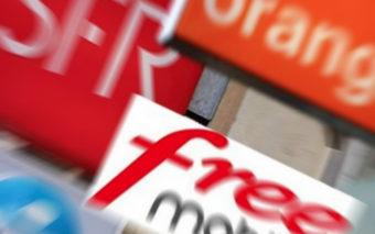 Free Mobile, Sosh, B&YOU, RED : les meilleurs forfaits sans engagement