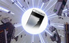Galaxy Note 7 : on sait enfin pourquoi le smartphone explosait !