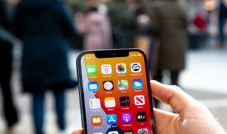 iPhone : comment faire une capture d'écran