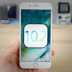 iOS 10.2 apporte de nombreuses nouveautés comme la nouvelle application TV (seulement aux US) et des emojis