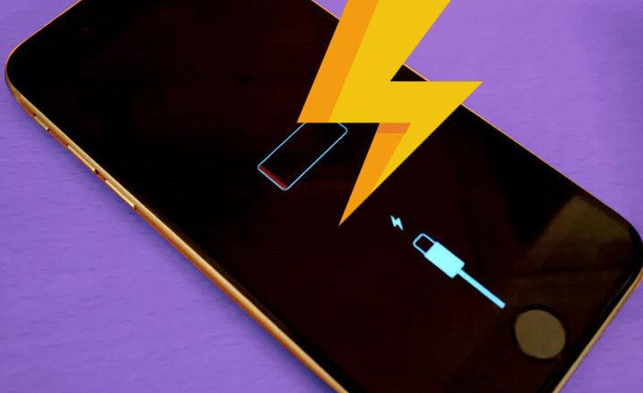 Apple a désormais une page dédiée pour savoir si vous pourrez obtenir un remplacement gratuit de la batterie de votre iPhone 6S