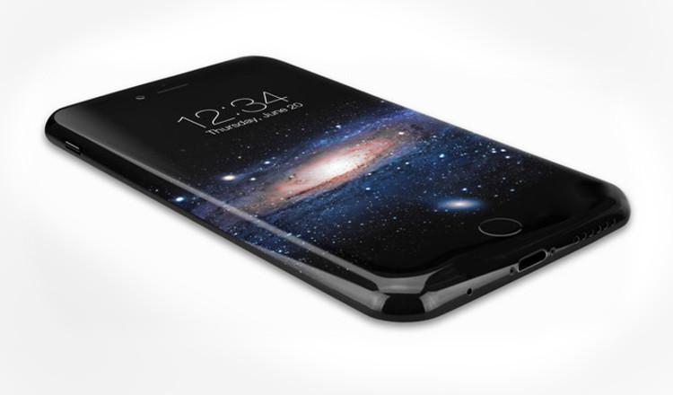 IPhone 8 : Apple commande des millions d'écrans OLED incurvés en plastique