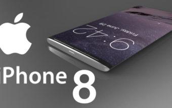 iPhone 8 : date de sortie, prix, fiche technique, le point sur les dernières rumeurs