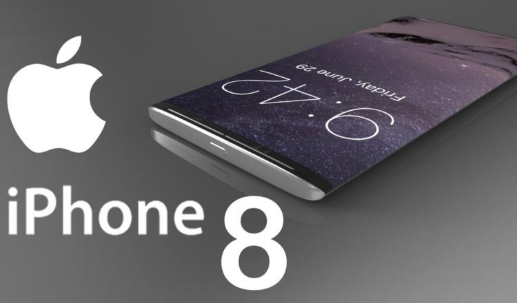iPhone 8 : ne ratew rien des dernières rumeurs (date de sortie, prix et fiche technique)