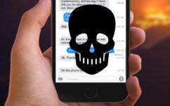 iPhone : ce nouveau hack par MMS bousille votre application Messages