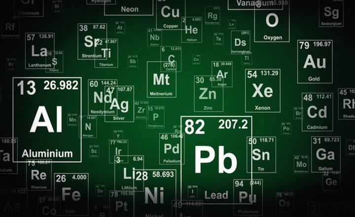 Quatre nouveaux éléments viennent rejoindre le tableau périodique des éléments de Mendeleiev