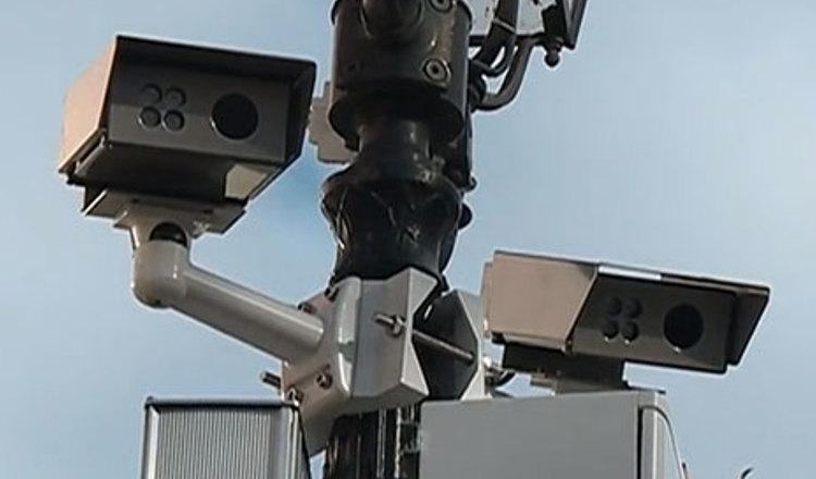 Le premier radar de passage piéton sera installé en janvier 2017