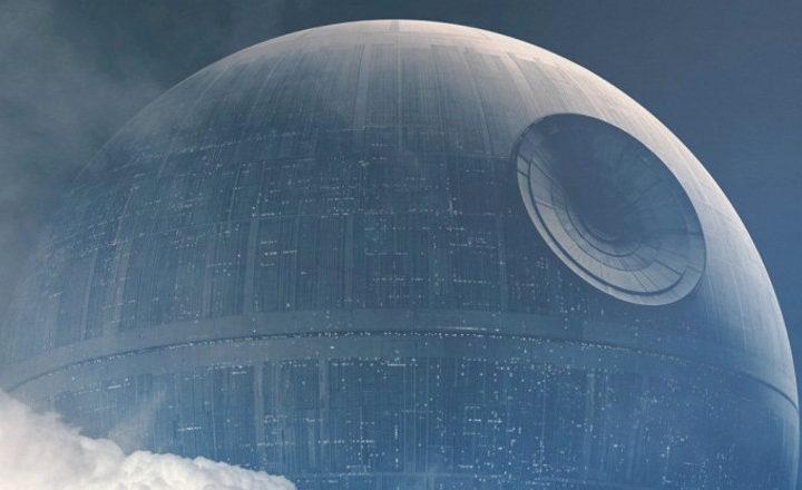 L'étoile noire de Star Wars couterait une somme impossible à rassembler si elle était construite