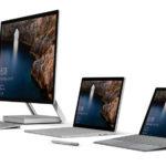 Microsoft Surface vend plus que jamais grâce aux déçus des MacBook Pro