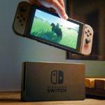 La Nintendo Switch serait 40% moins puissante une fois détachée de son dock