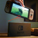 nintendo switch usb type c autonomie