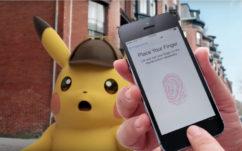 Pokémon : un enfant dépense 250$ avec l'empreinte digitale de sa mère endormie