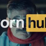 Cette pub Pornhub de Noël encourage les gens seuls à regarder les vidéos du site