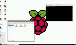 raspberry pi pixel os pc mac