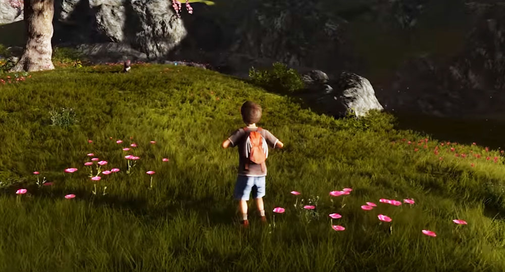 Le premier trailer de Seasons of Heaven se dévoile
