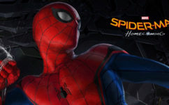Spider-Man Homecoming : la première bande-annonce explosive avec Iron Man