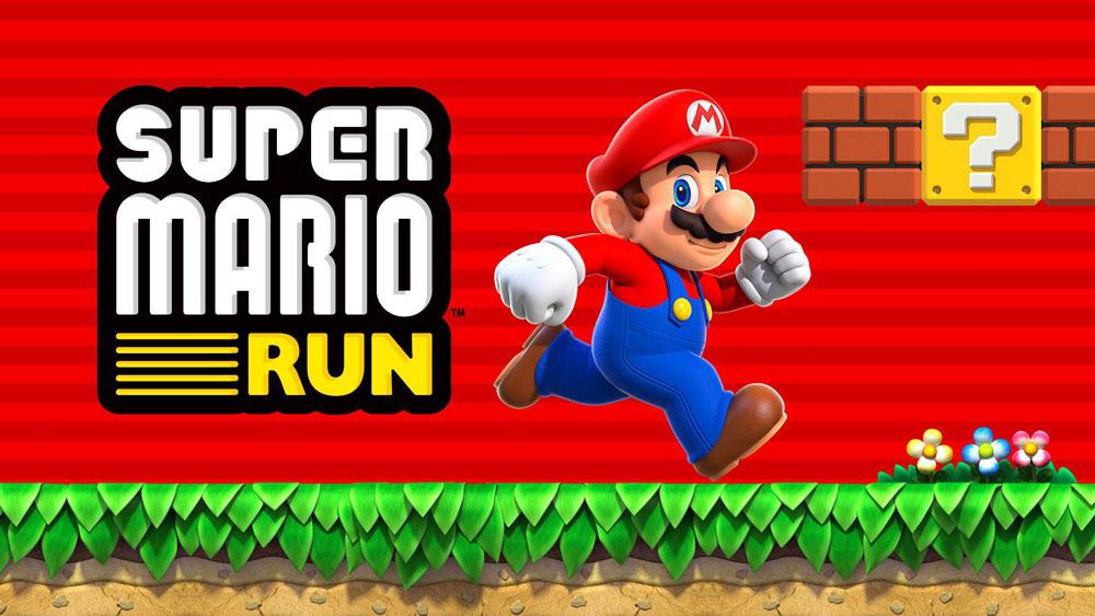 Super Mario Run : connexion internet obligatoire pour y jouer !