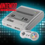 Après la NES, Nintendo pourrait bien sortir une Super NES Classic Mini