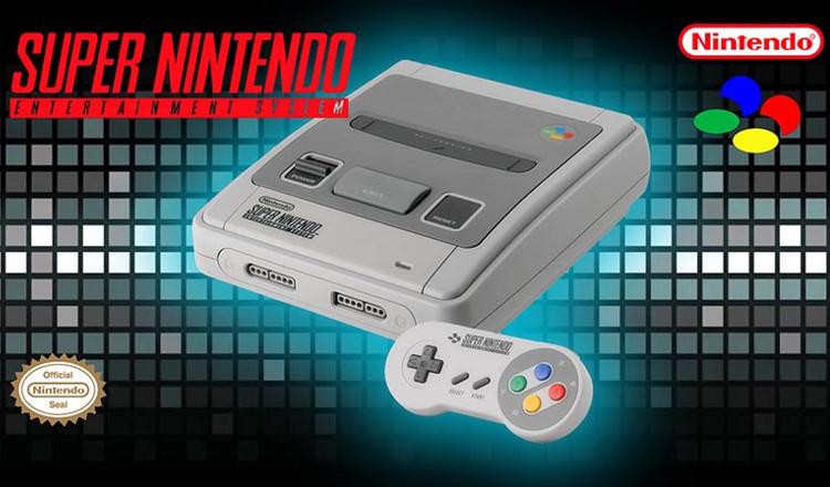 Nintendo pourrait sortir une Super NES Mini suite au succès de la NES Classic