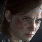 Ellie dans The Last of Us Part 2