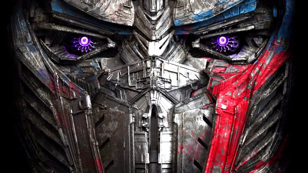 Transformers: The Last Knight ! Roll Out son Trailer !
